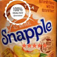 Snapple Peach Tea uploaded by Daysha C.