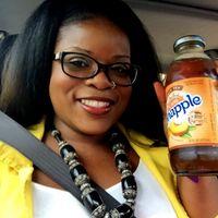 Snapple Peach Tea uploaded by Synthia N.