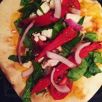 Sabra Roasted Red Pepper Hummus uploaded by Nancy C.