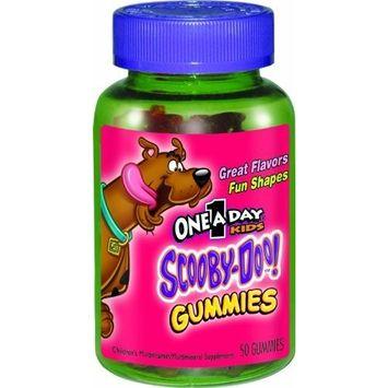 One A Day® Kids Scooby-Doo! Gummies