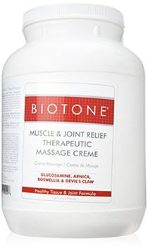 Biotone Muscle Joint Relief Creme