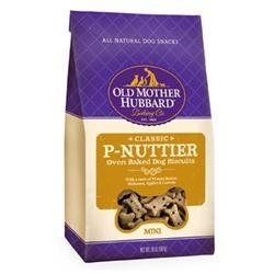 Wellness Old Mother Hubbard Classic P-Nuttier Mini Biscuits 20 oz.