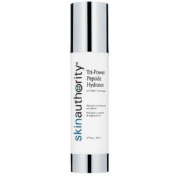 Skin Authority Tri-Power Peptide Hydrator