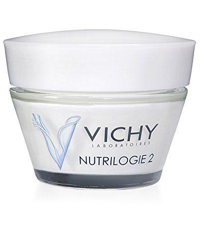 Vichy Nutrilogie 2 Intense 24hr Facial Moisturizer for Very Dry Skin