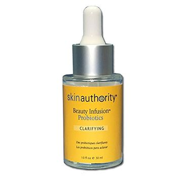 Skin Authority Beauty Infusion(TM) Probiotics for Clarifying