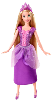 Mattel, Inc. Disney Princess Sparkling Rapunzel Doll by Mattel