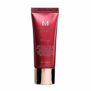 [Missha] M Perfect BB Cream #13 (Milky Beige) - 20g.