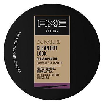 AXE Clean Cut Look Hair Pomade