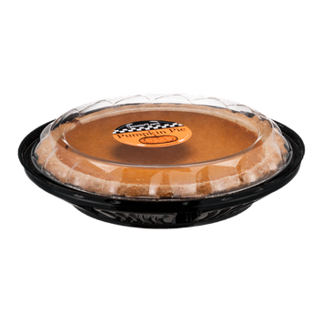 Jessie Lord Pumpkin Pie