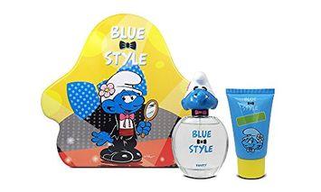 First American Brands Smurfs 3D Vanity Perfume for Children