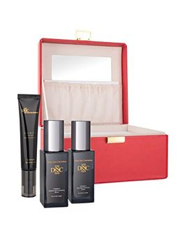 Deep Sea Cosmetics Women's DPS-VTC-SET