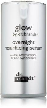 Dr. Brandt® Glow Overnight Resurfacing Serum