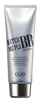 Clio Water Me PLS BB Cream