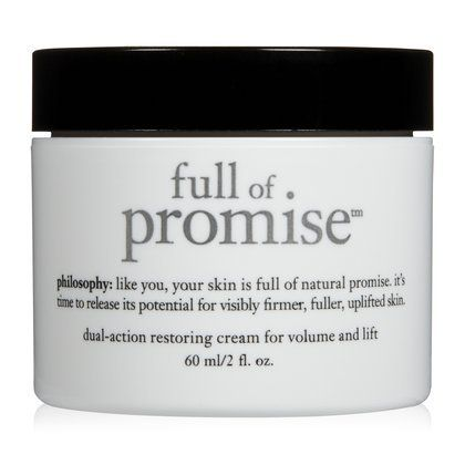 Philosophy Full of Promise Dual-Action Restoring Cream for Volume and Lift