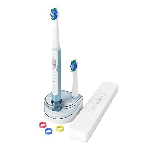 Remington SFT200 Sonicfresh Rechargeable Toothbrush
