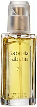 Gabriela Sabatini By Gabriela Sabatini For Women. Eau De Toilette Spray 2.0 Oz