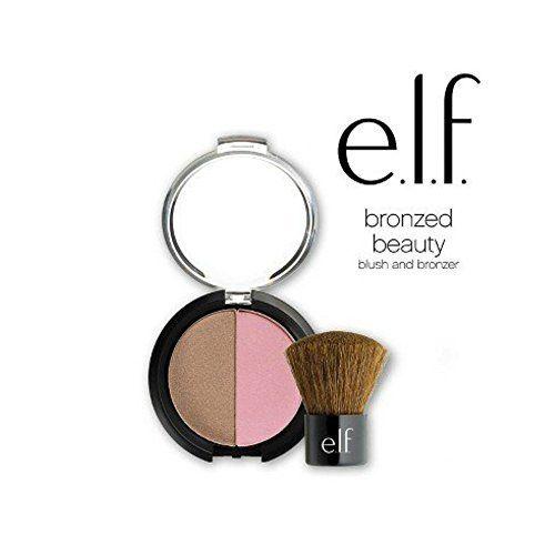 e.l.f. Bronzed Beauty Set