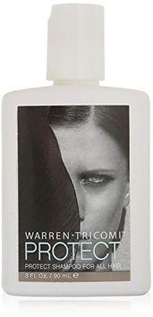 Warren Tricomi Protect Shampoo for Unisex