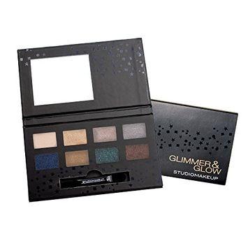 STUDIOMAKEUP Eyeshadow Palette