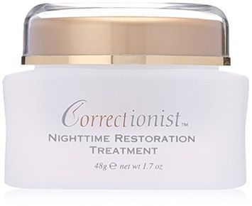 Correctionist Night-Time Restoration Treatment