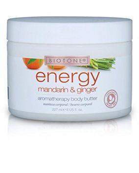 Biotone Energy Aromatherapy Body Butter