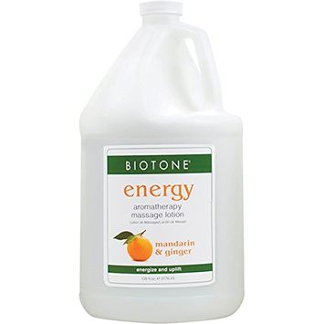 Biotone Energy Massage Lotion