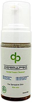 DermaPro Facial Foam Cleanser