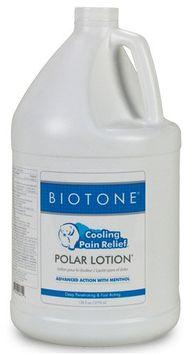 Biotone Polar Lotion Massage Lotion