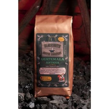 Blacksmith Coffee Roastery Guatemala Antigua - 14oz Ground - Coarse