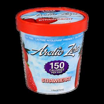 Arctic Zero Strawberry Frozen Dessert