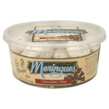 Miss Meringue Chocolate Chip Cookies, 5 Ounce -- 12 per case.