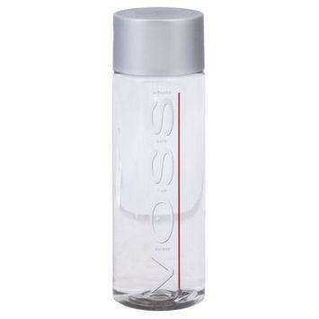 Voss Artesian Water, 11.1600-ounces (Pack of12)
