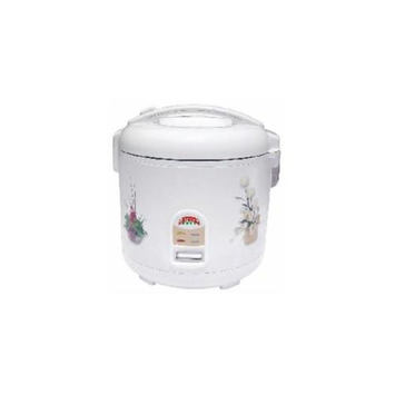 Mbr MBR Industries BC-43923 10-20 Cups Thermo Rice Cooker