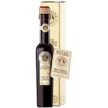M5 Corporation Mussini Italian 12 Year Balsamic Vinegar ( 8.5 Oz)