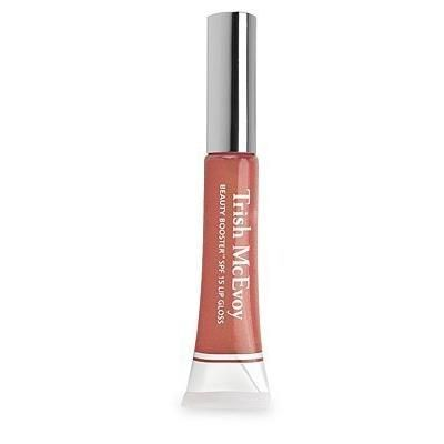 Trish Mcevoy Beauty Booster SPF 15 Lip Gloss in Sexy Nude 0.20 oz