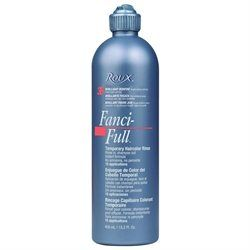 Roux Fanci-Full Temporary Color Rinse Ultra White