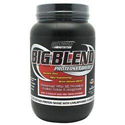 Betancourt Nutrition Big Blend - Vanilla Cappuccino