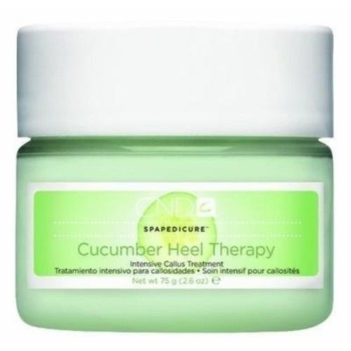 Cnd Cosmetics CND Cucumber Heel Therapy 2.6 oz