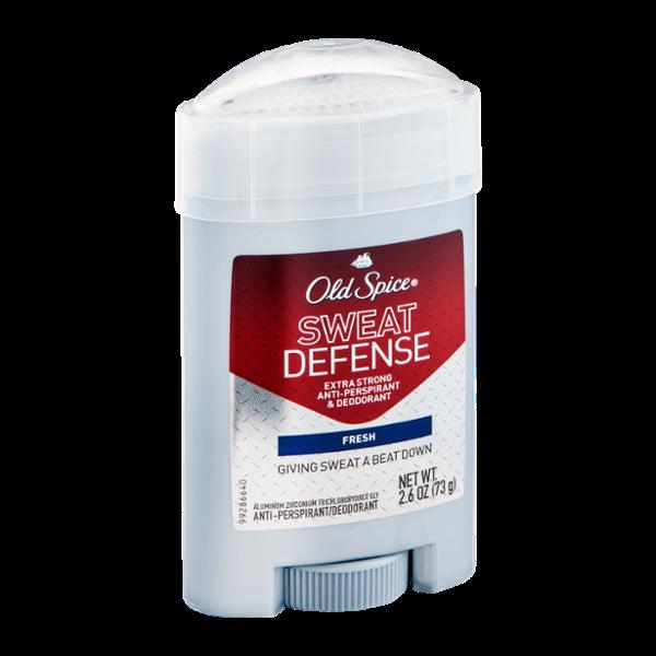 Old Spice Sweat Defense Fresh Anti-Perspirant & Deodorant