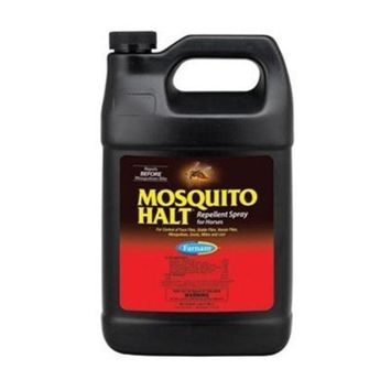 Farnham Mosquito Halt Repellent for Horses - Gallon