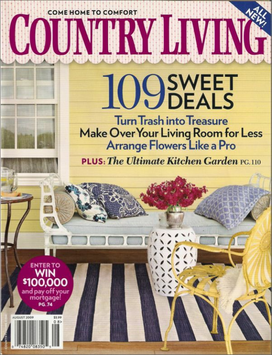 Kmart.com Country Living Magazine - Kmart.com