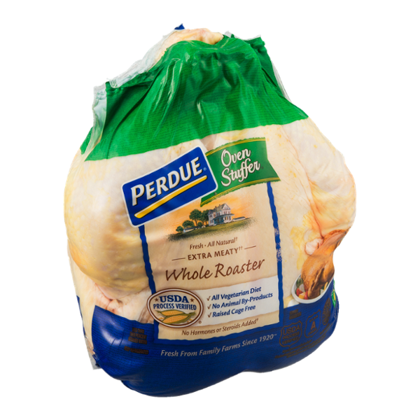 Perdue Oven Stuffer Chicken Whole Roaster Reviews 2020