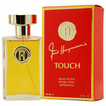 Fred Hayman Touch Eau De Toilette Spray
