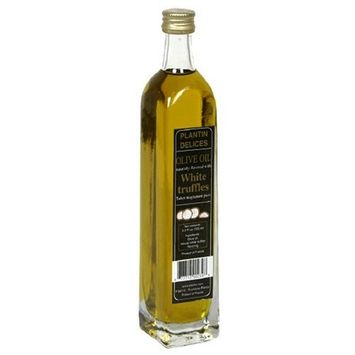 Plantin White Truffle Infused Olive Oil, 3.5-Ounce Bottle
