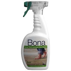 Bona Stone Tile And Laminate Floor Cleaner 32oz Spray