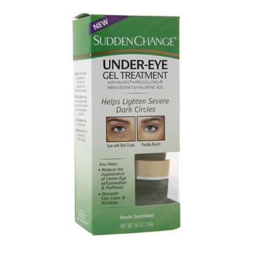 Sudden Change Under-Eye Gel Treatment