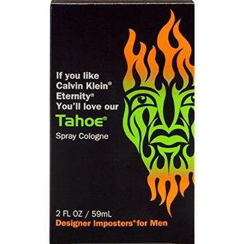 Parfums De Coeur Tahoe Cologne Spray for Men