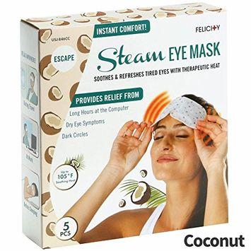 Japan Steam Eye Mask - Coconut
