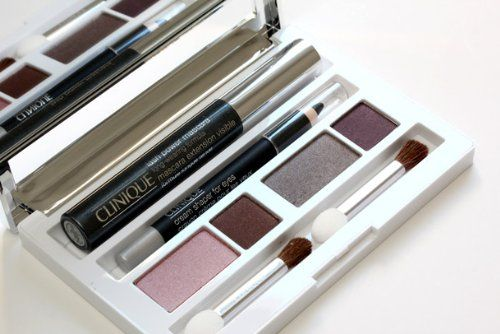 Clinique Endless Eye Shadow Looks Palette for Women