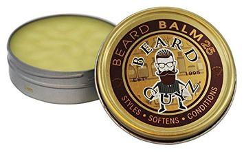 Beard Guyz Beard Balm 25 For Coarse Hair